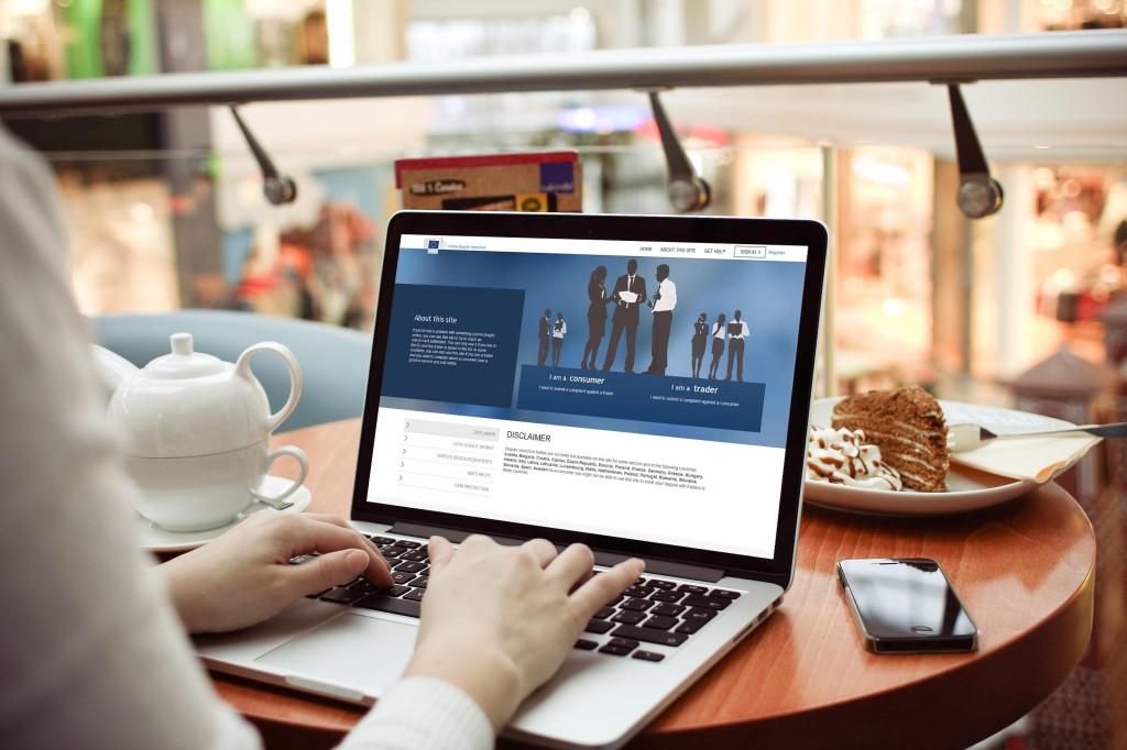 e-commerce, consumatori, on line, controversie
