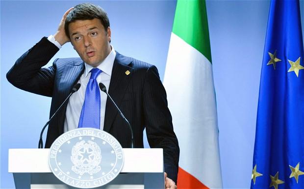 Financial Times contro Renzi: