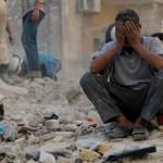Siccità e crisi agricola tra le cause del caos in Siria, che può estendersi