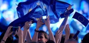 CROATIA-EU-ENLARGEMENT