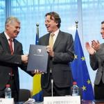 Bosnia presenta domanda di adesione all'Ue, Mogherini: