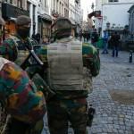 Terrorismo: dieci nuovi fermi di sospetti a Bruxelles
