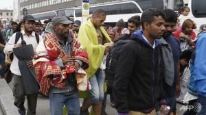 migranti Austria