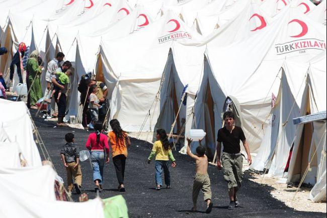 profughi turchia