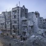 Accordo sulla Siria, aiuti subito e cessazione delle ostilità in una settimana