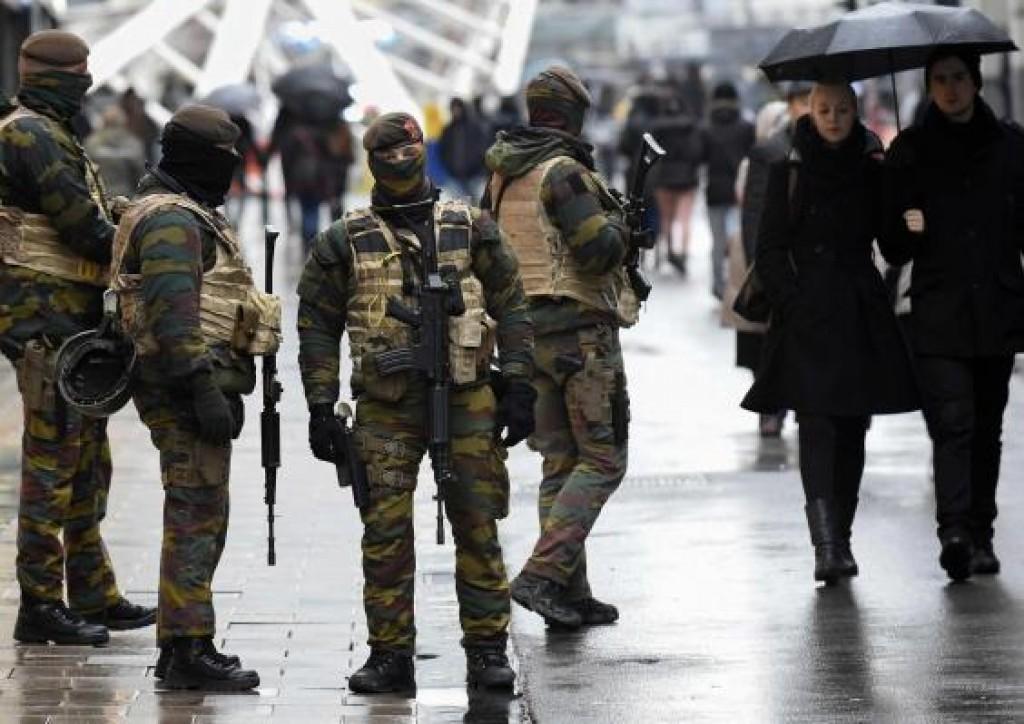 Bruxelles terrorismo