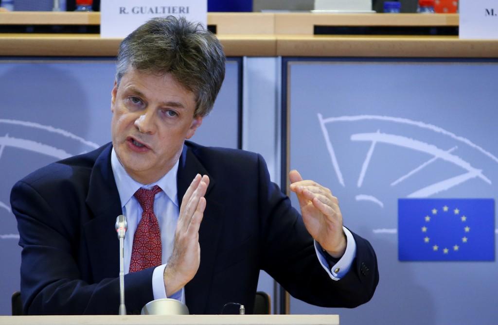 Debiti sovrani, Hill, Gualtieri, Parlamento europeo, Commissione Ue
