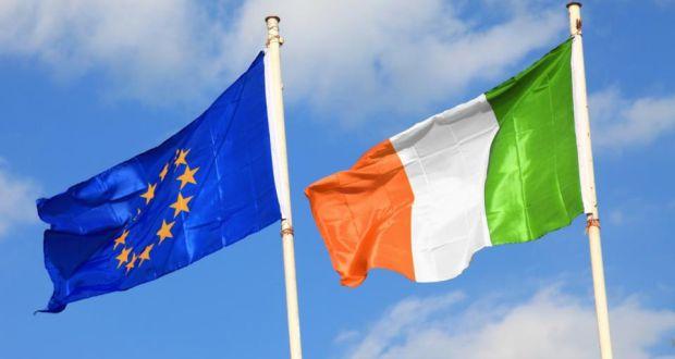 Irlanda Ue