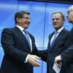 C'è l'accordo con Ankara, da domenica via ai ritorni dei migranti da Grecia a Turchia