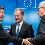 Europarlamento contro accordo Ue-Turchia: non rispetta leggi internazionali