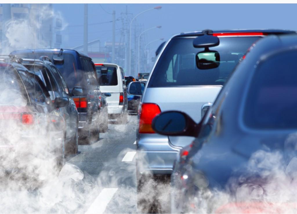 emissioni NOx