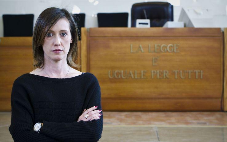 Eleonora forenza, Parlamento europeo, abusi, violenza
