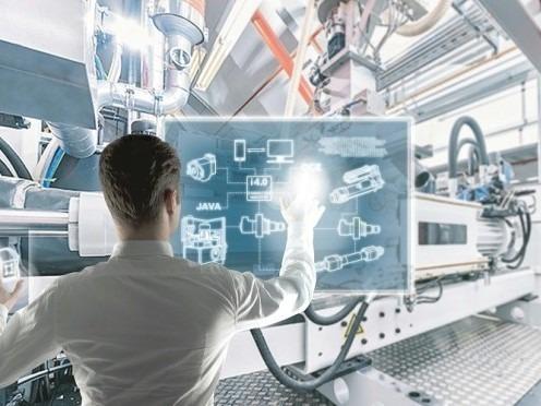 Industria 4 0 nuovo report presentato al parlamento for Lavorare al parlamento italiano