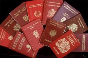 Eurobarometro, cittadinanza europea