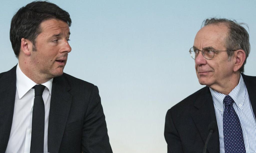 Il governo vuole l intervento pubblico per le banche in crisi for Sito governo italiano