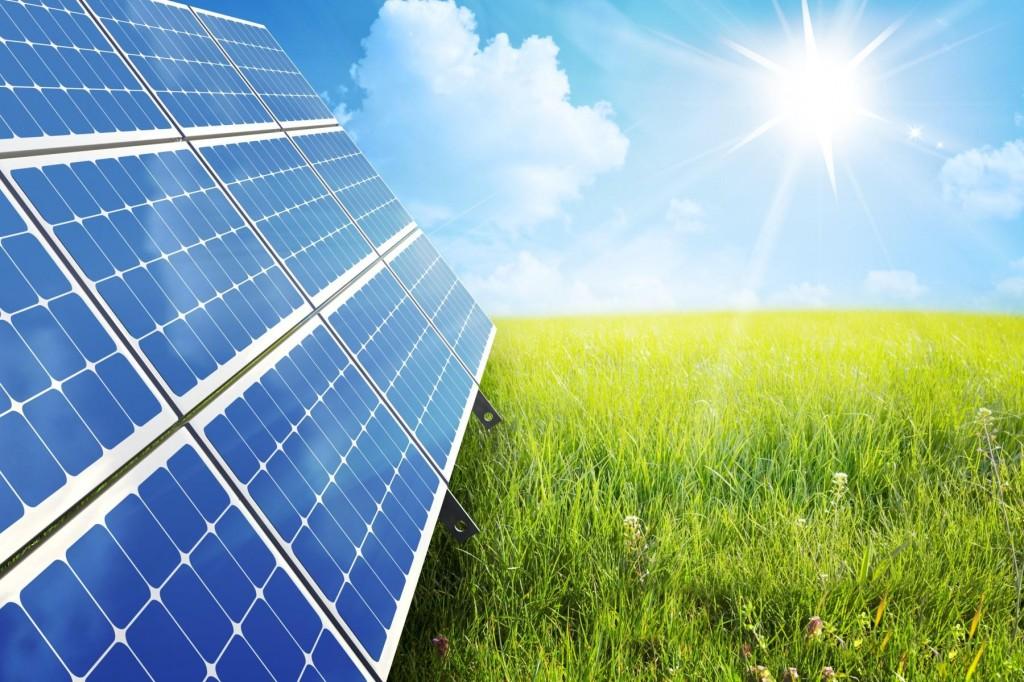 pannelli solari energia solare