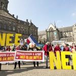 Paesi Bassi, gli euroscettici vincono il referendum: 'No' all'accordo Ue-Ucraina