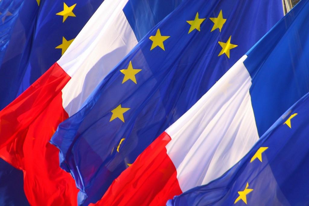 Francia Ue