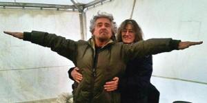 Casaleggio, Beppe Grillo, M5S, Parlamento, comunali