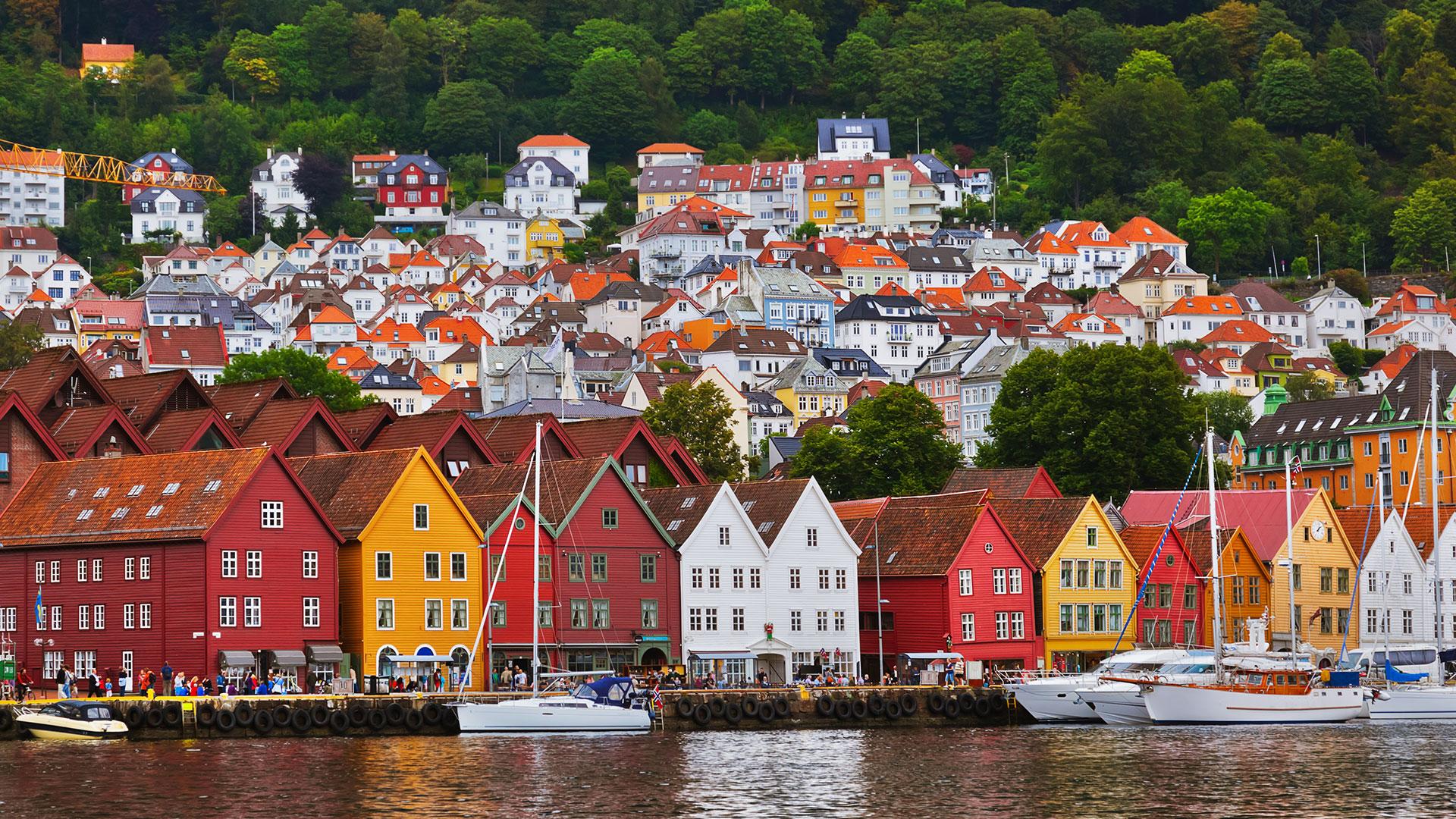 La Norvegia offre mille euro ai migranti per andarsene