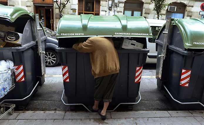 povertà, Italia, eurostat