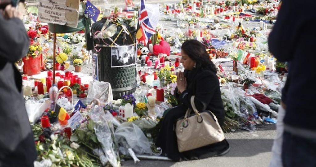 Terrorismo Bruxelles preghiera