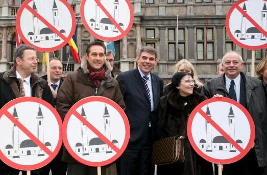 Bruxelles, Belgio, Terrorismo, Islam