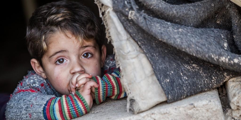 bambini migranti, minori, rifugiati,