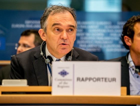 Enrico Rossi: proposta a Ue per disoccupati di lungo periodo