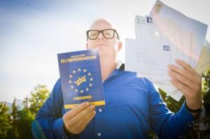 Referendum Paesi Bassi Ucraina