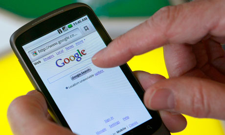 Google android, Commissione europea, app