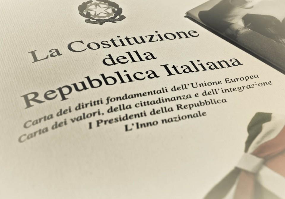 Risultati immagini per riforma costituzionale italia