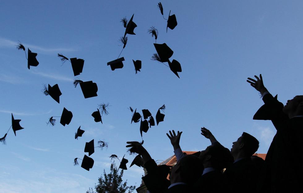 Sempre più trentenni Ue sono laureati, ma non in Italia