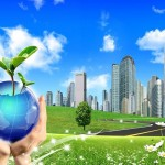 Ue: energie rinnovabili vs inquinamento atmosferico