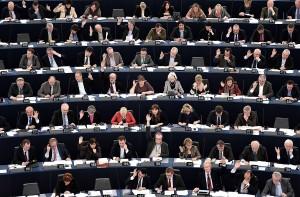 parlamento europeo, europarlamentari