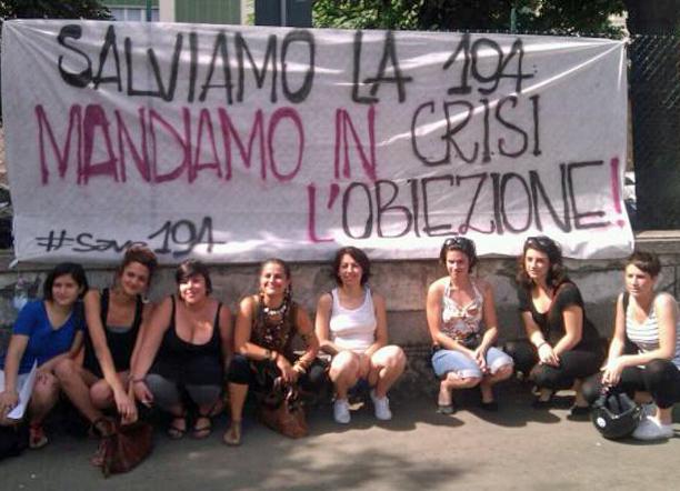 Aborto: Consiglio Ue,difficile in Italia