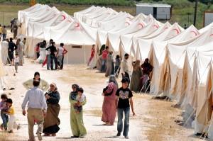 siriani turchia