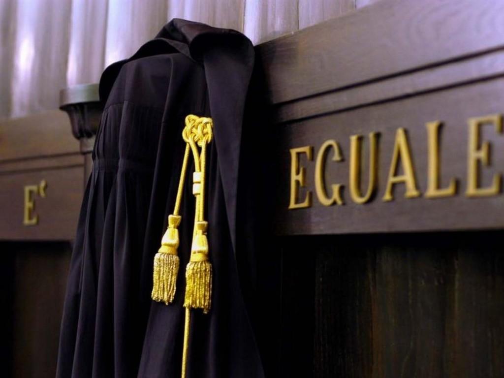 sistema giudiziario