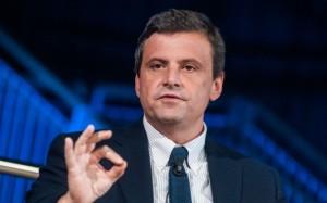 Carlo Calenda Ttip