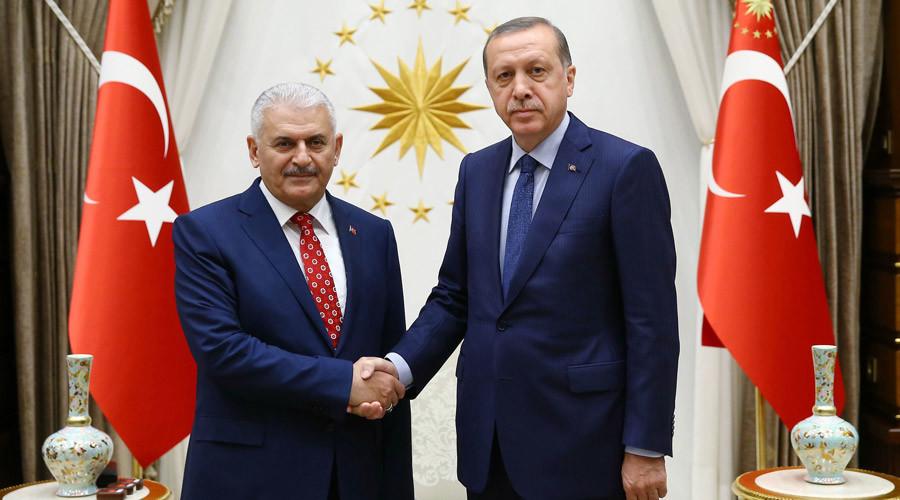Erdogan Yldirim
