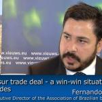 Eu-Mercosur trade deal: