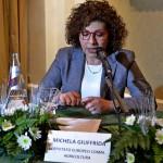 Giuffrida (Pd): Sanzioni a chi viola norme su tracciabilità olio d'oliva, sinergia tra politiche nazionali ed europee