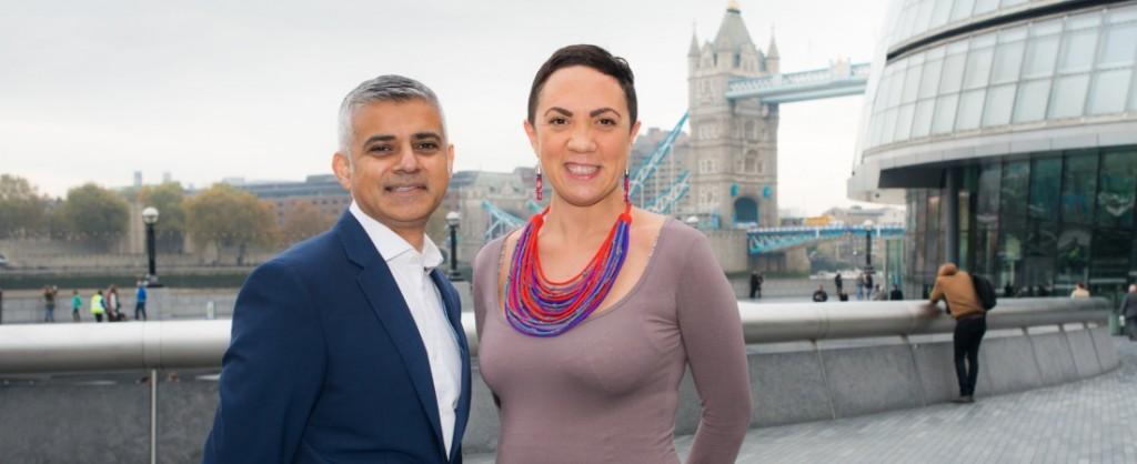 Londra, elezioni comunali, 2016