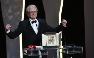 Ken Loach, Festival di Cannes, Palma d'oro