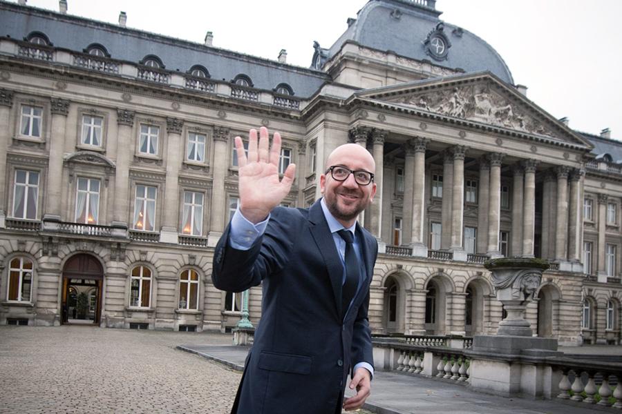 Belgio, Nucleare, iodio, attentati