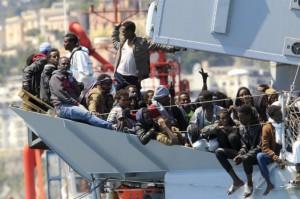 Migranti-Ue-Dublino