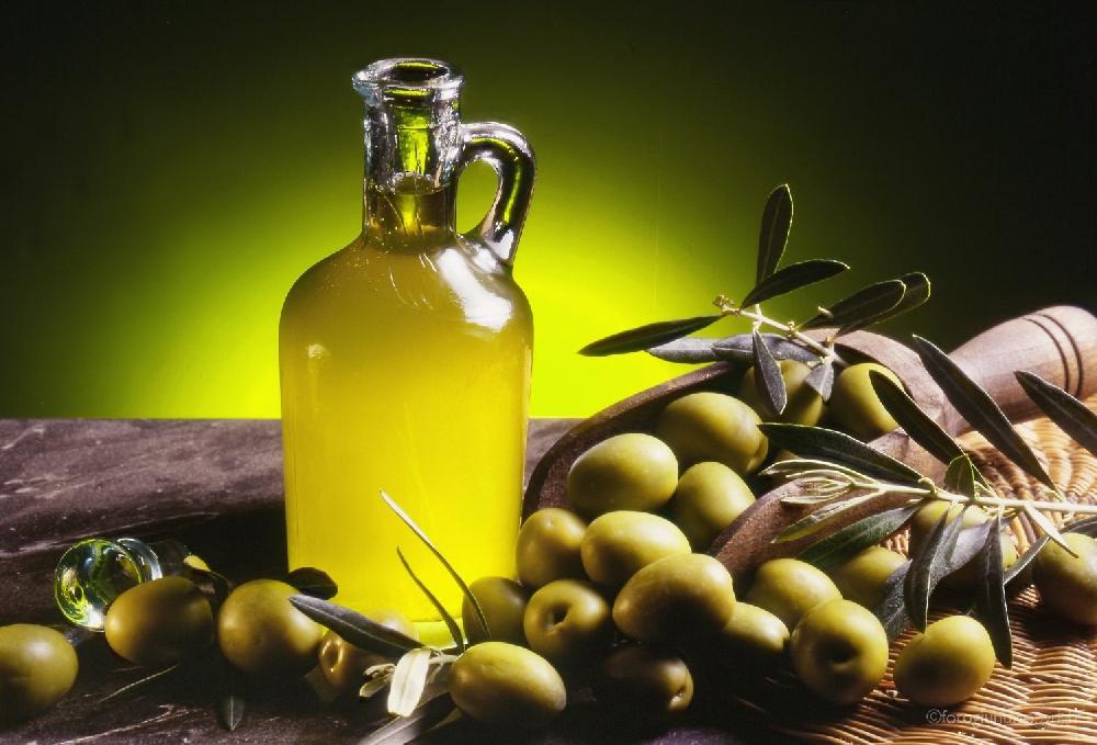 olio d'oliva, igp, Giovanni La Via, Sicilia