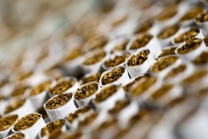 Ogni anno in Europa 700mila persone muoiono per disturbi legati al fumo