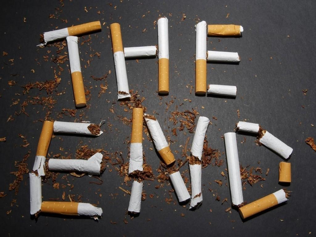 Il 20 maggio è entrata in vigore la direttiva sui prodotti del tabacco