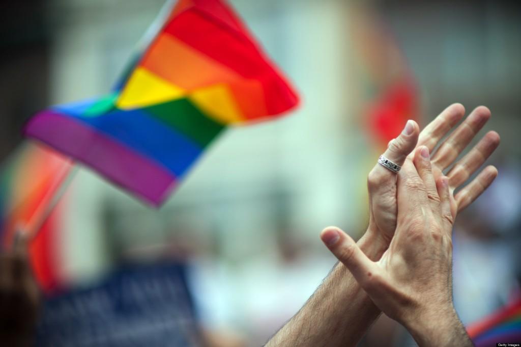 Omofobia Ue